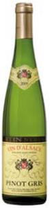 Martin Steimer Pinot Gris 2009, Ac Alsace Bottle