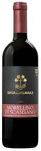 Doga Delle Clavule Morellino Di Scansano 2008, Docg Bottle