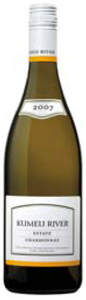Kumeu River Estate Chardonnay 2007, Kumeu River, North Island Bottle