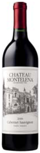 Chateau Montelena Cabernet Sauvignon 2006, Napa Valley Bottle