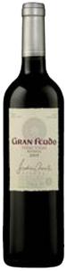 Julián Chivite Gran Feudo Viñas Viejas Reserva 2005, Do Navarra Bottle