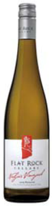 Flat Rock Cellars Nadja's Vineyard Riesling 2009, VQA Twenty Mile Bench, Niagara Peninsula Bottle