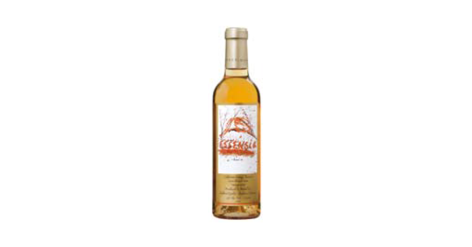 quady essensia orange muscat 2007 expert wine ratings and wine reviews by winealign