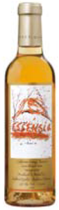 Quady Essensia Orange Muscat 2007, California Bottle