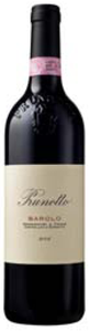 Prunotto Barolo 2006, Docg Bottle