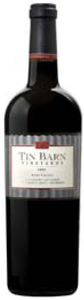 Tin Barn Vineyards Cabernet Sauvignon Blend 2005, Napa Valley Bottle