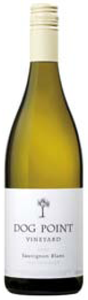 Dog Point Vineyard Sauvignon Blanc 2009, Marlborough, South Island Bottle