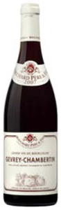 Bouchard Père & Fils Gevrey Chambertin 2007 Bottle
