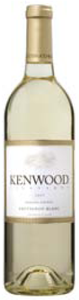 Kenwood Sauvignon Blanc 2009, Sonoma County Bottle