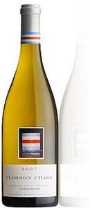 Closson Chase Aberdeen Chardonnay 2007 Bottle