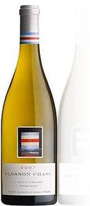 Closson Chase S. Kocsis Chardonnay 2007 Bottle