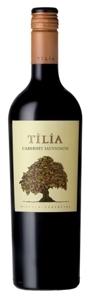 Tilia Cabernet Sauvignon 2008, Mendoza Bottle