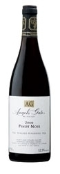 Angels Gate Pinot Noir 2008, VQA Niagara Peninsula Bottle