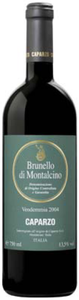 Caparzo Brunello Di Montalcino 2004, Docg Bottle