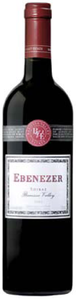 Barossa Valley Estate Ebenezer Shiraz 2004, Barossa Valley Bottle