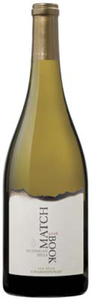 Matchbook Old Head Chardonnay 2008, Dunnigan Hills Bottle