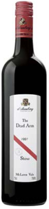D'arenberg The Dead Arm Shiraz 2007, Mclaren Vale Bottle