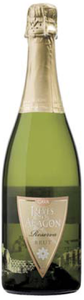 Langa Hermanos Reyes De Aragon Brut Reserva Cava 2007, Do Calatayud Bottle
