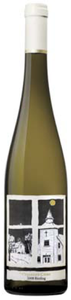 Organized Crime Riesling 2008, VQA Beamsville Bench, Niagara Peninsula Bottle