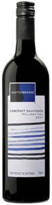 Shottesbrooke Cabernet Sauvignon 2007, Mclaren Vale, South Australia Bottle