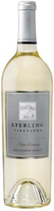 Sterling Sauvignon Blanc 2009, Napa County Bottle