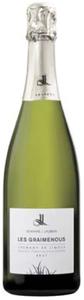 Domaine J. Laurens Les Graimenous Crémant De Limoux 2007, Ac Bottle