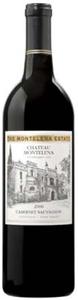 Chateau Montelena Estate Cabernet Sauvignon 2006, Napa Valley Bottle
