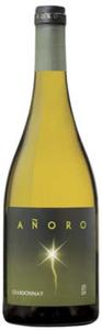 Añoro Chardonnay 2009, Mendoza Bottle