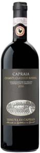 Rocca Di Castagnoli Tenuta Di Capraia Chianti Classico Riserva 2006, Docg Bottle