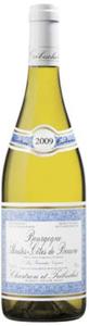 Chartron & Trebuchet Bourgogne Hautes Côtes De Beaune 2009, Ac, Les Grandes Vignes Bottle