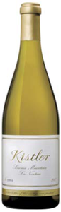 Kistler Les Noisetiers Chardonnay 2007, Sonoma Mountain Bottle