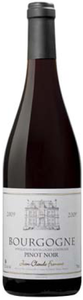 Jean Claude Fromont Bourgogne 2009, Ac Bottle