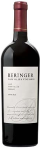 Beringer Merlot 2006, Napa Valley Bottle