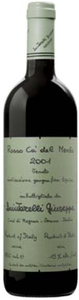 Quintarelli Rosso Ca'del Merlo 2001, Igt Veneto Bottle