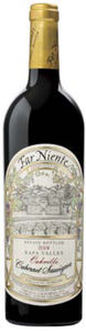 Far Niente Cabernet Sauvignon 2005, Oakville, Napa Valley, Estate Btld. Bottle