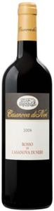 Casanova Di Neri Sant'antimo Rosso 2008 Bottle