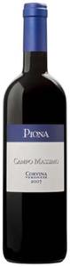 Piona Campo Massimo Corvina Veronese 2007, Igt Veneto Bottle