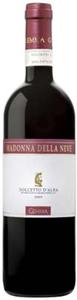 Gemma Madonna Della Neve Dolcetto D'alba 2009, Doc Bottle