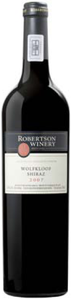 Robertson Winery Wolfkloof Shiraz 2007, Wo Robertson Bottle