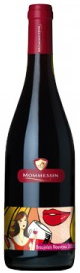 Mommessin Beaujolais Nouveau 2010, Burgundy Bottle