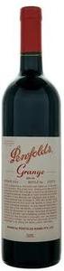 Penfolds Grange 2004, South Australia Bottle
