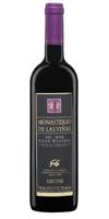 2001 Monasterios De Las Vinas Bottle