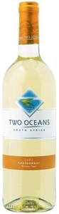 Two Oceans Chardonnay 2010, Western Cape Bottle