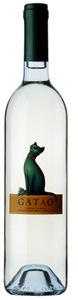 Gatao Vinho Verde 2010 Bottle