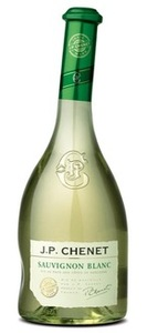J.P. Chenet Sauvignon Blanc 2009 Bottle