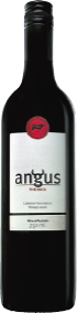 Angus The Bull Shiraz 2007, Australia Bottle