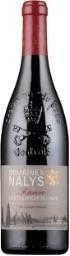 Domaine De Nalys Chateauneuf Du Pape 2007 Bottle