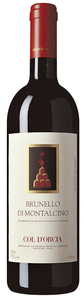 Col D'orcia Brunello Di Montalcino 2004 Bottle