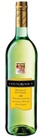 Dunavar Muscat Ottonel 2009, Hungary Bottle