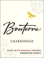 Bonterra Chardonnay 2008, Mendocino County Bottle
